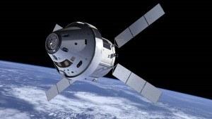 Die Satellitenschüssel muss auf den Satelliten ausgerichtet sein.