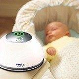 Auf die Strahlung ist bei einem Babyphone besonders zu achten.