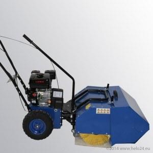 HELO Benzin-Kehrmaschine HS-65