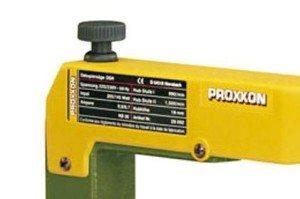 Proxxon 28092 2-Gang-Dekupiersäge DSH
