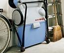 Kränzle Kehrmaschine 50076