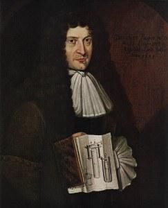 Wikipedia DionySius Papin