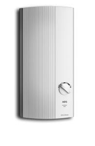 Durchlauferhitzer von AEG Haustechnik