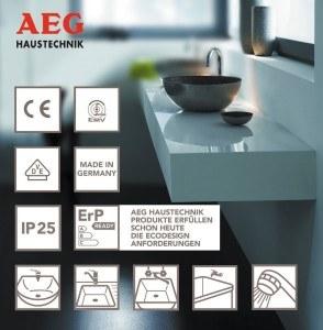 AEG Wasser/Haustechnik