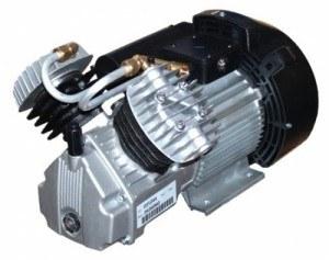 Motor des Aerotec Kompressors