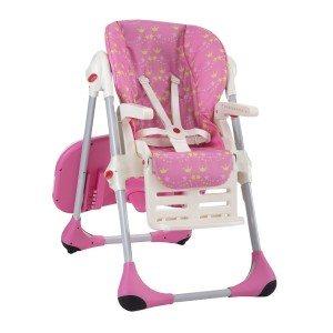 Baby Chicco 79065490000 Hochstuhl Polly 2 in 1 Princess