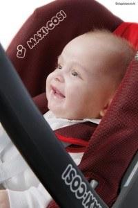 gesetzliche Vorschriften bei den Kindersitzen