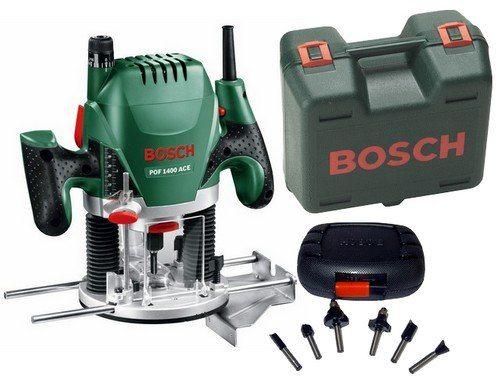 Bosch Kühlschrank Roter Knopf : Bosch oberfräse pof ace im test expertentesten