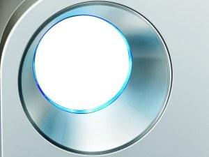 Philips Sensor zur Luftanalyse
