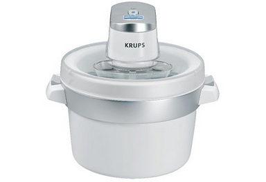 Krups Eismaschine VENISE G VS2 41