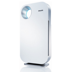 Philips Luftreiniger AC4072/11 mit hocheffizientem HEPA-Kombifilter im Vergleich