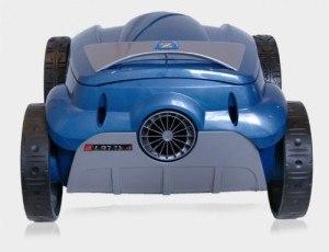 Poolroboter Vortex 4