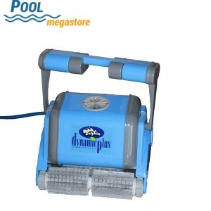 Poolsauger Sauger Dolphin Dynamic Plus