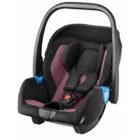 Der Kindersitz Recaro Privia Violet Babyschale 0+ verfügt über das Hero Sicherheitssystem.