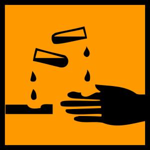Säure nach der Entkalkung sicher entfernen