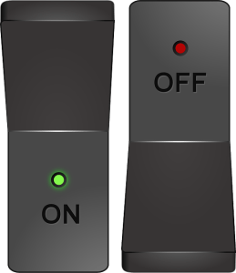 Kompressor-Schalter richtig einstellen