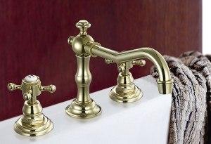 Durchlauferhitzer für Warmwasser