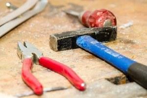 Werkzeug zum Holzfräsen