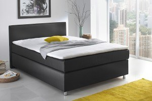 boxspringbett test 2018 die 11 besten boxspringbetten im. Black Bedroom Furniture Sets. Home Design Ideas