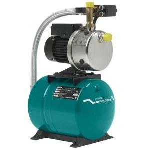 Das Grundfos JP 5 60 Hauswasserwerk Hydrojet JP 5