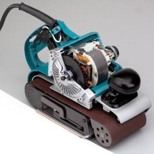 Makita 9403 Bandschleifer 1200 Watt