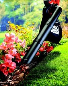 Black & Decker GWC 3600 L Akku Laubsauger