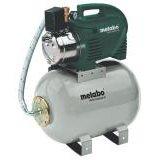 Das Metabo Hauswasserwerk HWW 5500/50 M im Test