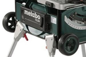Metabo 6.90695.00 TS254 Set
