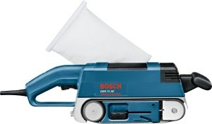 Bosch Professional GBS 75 AE Set