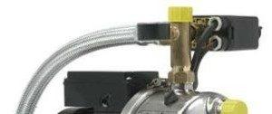 Das Grundfos JP 5 24 Hauswasserwerk Hydrojet JP 5