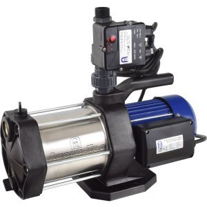 hauswasserwerk test 2018 die 14 besten hauswasserwerke. Black Bedroom Furniture Sets. Home Design Ideas