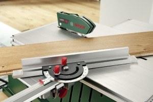 Bosch PPS 7 S HomeSeries 1400 Watt Unterflur-Zugsäge