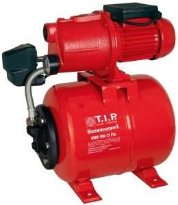 Das T.I.P. 31300 Hauswasserwerk HWW 900/25