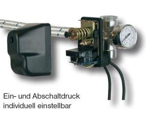 T. I. P. Hauswasserwerk HWW 900 25