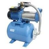 Das Güde 94191 Hauswasserwerk MP/5A 24 LT im Test