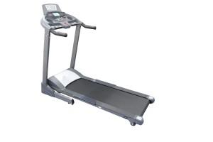 Das AsVIVA Laufband High End Cardio XI ist für den semiprofessionellen Läufer optimal geeignet.