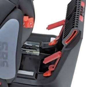 Base-Foppapedretti-9700383000-Kindersitz-Dinamyk
