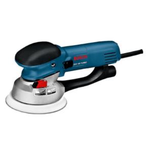 Bosch GEX 150 Turbo Professional Exzenterschleifer Testbericht