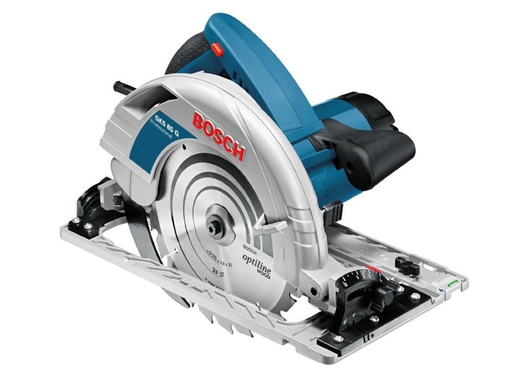 Bosch GKS 85 Handkreiss%C3%A4ge