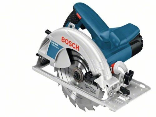 BOSCH 601623000 Handkreissäge GKS 190 im Vergleich