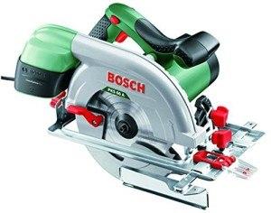 Bosch PKS 66 A HomeSeries Handkreissäge im Vergleich