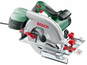 Bosch PKS 66 AF HomeSeries Handkreissäge im Vergleich