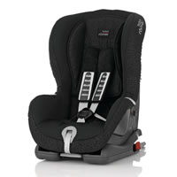 Britax Römer Autositz Duo plus Kollektion