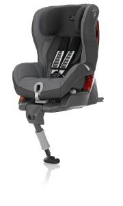 britax r mer autositz safefix plus kollektion im expertentest. Black Bedroom Furniture Sets. Home Design Ideas