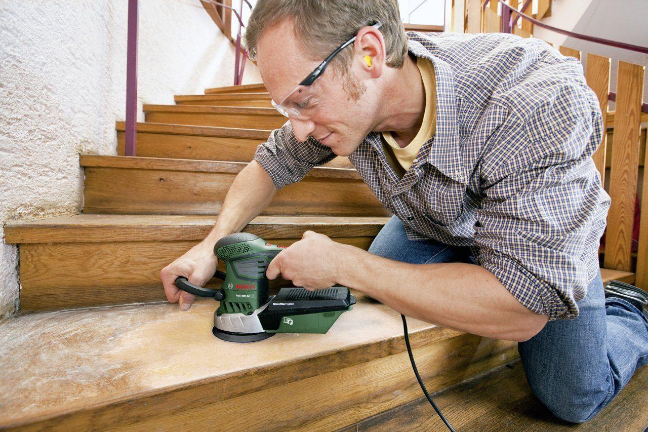 exzenterschleifer richtig benutzen expertentesten. Black Bedroom Furniture Sets. Home Design Ideas