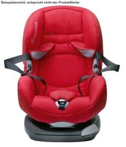 Gurtspanner Maxi Cosi Priori XP Kinderautositz Walnut Brown
