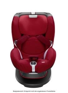 Gurtsystem Maxi Cosi 76408991 Rubi Kindersitz Robin Red