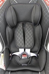 Hosenträgergurt Qeridoo Sport Wise Kinderautositz