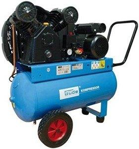 415 10 50 N 50053 Kompressor von Güde im Test