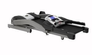 Das Laufband Speedrunner 5000 hat Stärken und Schwächen.